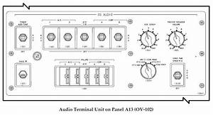Space Shuttle Communications Manual; Interior of the ...