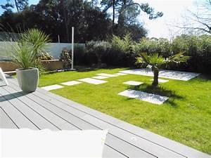 amenagement jardin avec bassin kirafes With amenagement jardin avec bassin