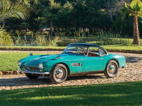 Bmw 507 Roadster by Bmw 507 1957 Włochy Giełda Klasyk 243 W