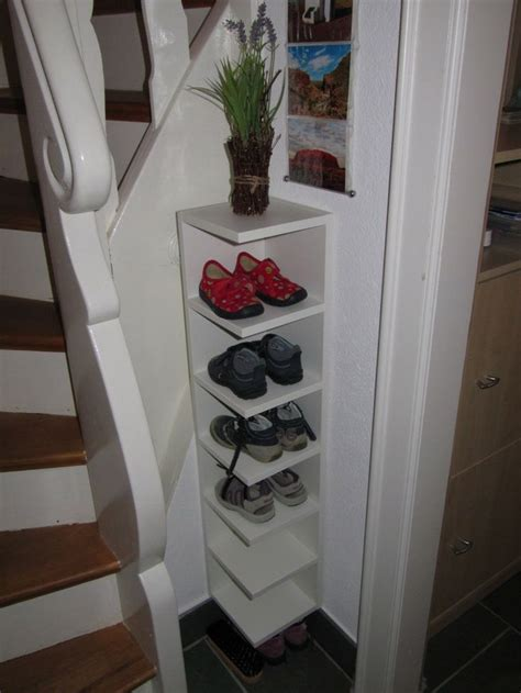 best 25 vertical shoe rack ideas on wood shoe