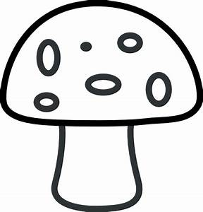 Free Sliced Mushroom Cliparts, Download Free Clip Art ...