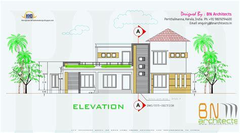 home interiors kerala floor plan 3d views and interiors of 4 bedroom villa