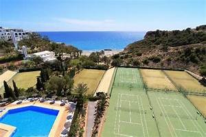 Hotel Eurotennis  Villajoyosa     Partida Montiboli 33 Villajoyosa  Alicante  Spain  Stayed Here