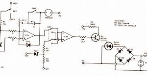 Simple Time Delay Circuit Using Op Amp