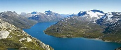 Greenland Cruise Deals 2019 & 2020 | P&O Cruises