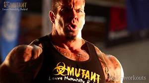Rich Piana  U0026 39 Feeder Workouts U0026 39  Mutant Alex Ardenti  Ardenti Films