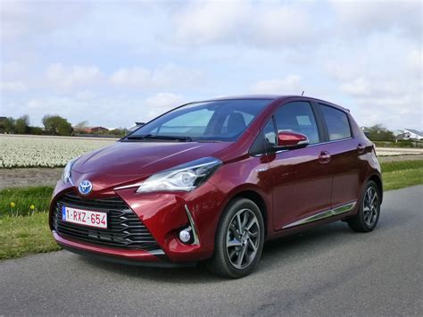 Review Toyota Yaris by Toyota Yaris Hybrid 2017 Review We Buy Any Car