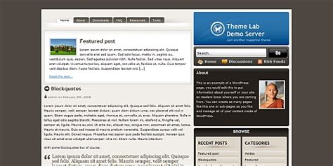 50+ Free Wordpress Themes For Personal Blogs Of High Quality