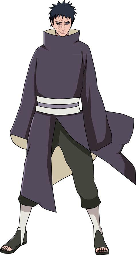 Obito Uchiha Character Profile Wikia Fandom Powered By