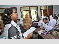 Improved Teaching Methods Help Secondary Students in