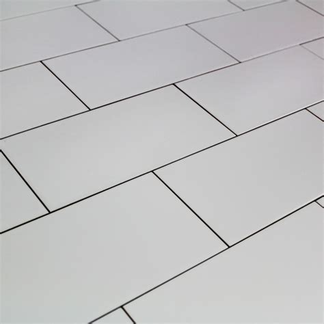 carrelage mural blanc mat stunning carrelage mural m 233 tro contemporary transformatorio us transformatorio us