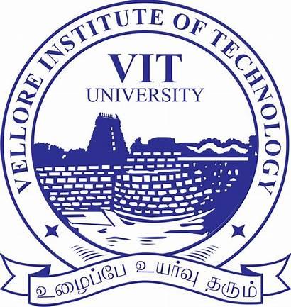 Vit University Logos Universities Engineering Colleges Viteee