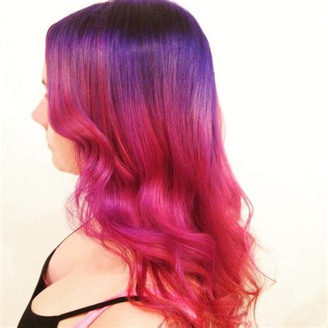 Colors To Dye Hair by Wavy Hair Extensions Vpfashion