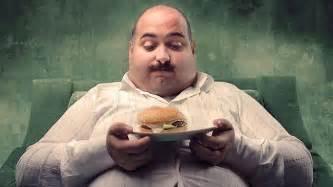 Hungry Fat Man