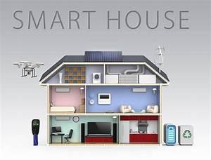 Smart Home Wlan : sicheres internet der dinge trotz wlan ~ Lizthompson.info Haus und Dekorationen