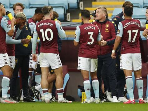 Aston Villa vs Crystal Palace Preview: How to Watch on TV ...