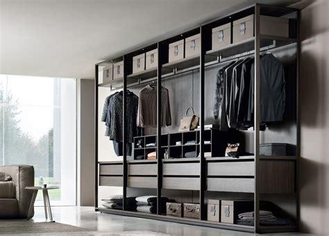 Walk In Wardrobe by Pass Walk In Wardrobe Wardrobes At Go Modern