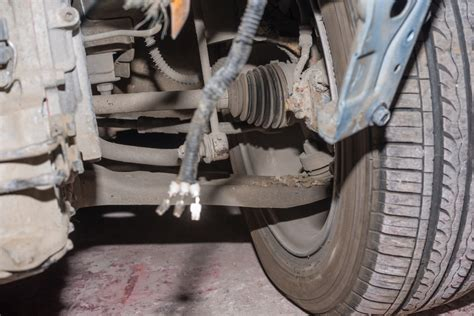 When Is It Time To Replace Ball Joints?