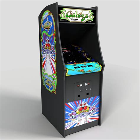 Galaga Arcade Machine galaga and greatness recollections of play