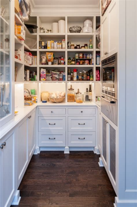 pantry shelving systems with food storage kitchen designs