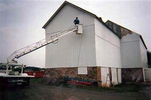 exterior house painting contractors quality that lasts With barn painting contractors