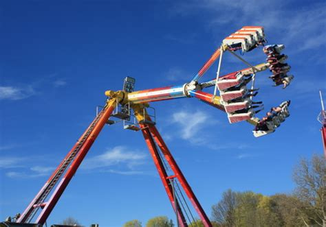 Fiesta Shows - New England's Largest Carnival - Fairs ...