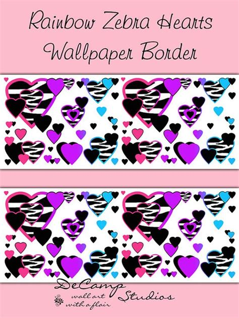 Animal Print Wallpaper For Room - rainbow zebra childs bedroom and animals on