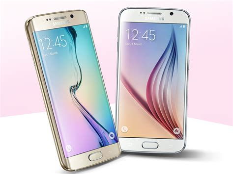 the best samsung galaxy s6 and s6 edge uk contract deals 2016 ee vodafone three o2 stuff