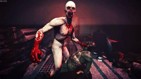 killing floor 2 all zeds zeds explore zeds on deviantart