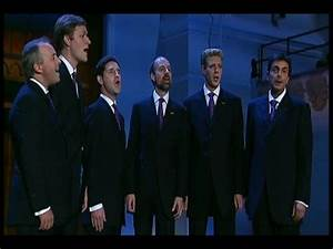 King's Singers Down To The River To Pray - YouTube