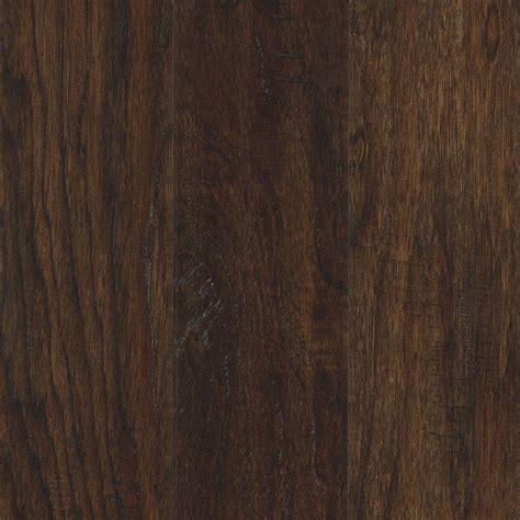 coffee hardwood flooring mohawk steadman espresso hickory 3 8 in thick x 5 in wide x random length engineered hardwood