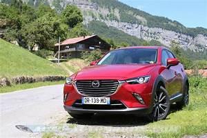 Essai Mazda Cx 3 Essence : view with piclens ~ Gottalentnigeria.com Avis de Voitures