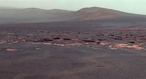 NASA - NASA Mars Rover Arrives at New Site on Martian Surface