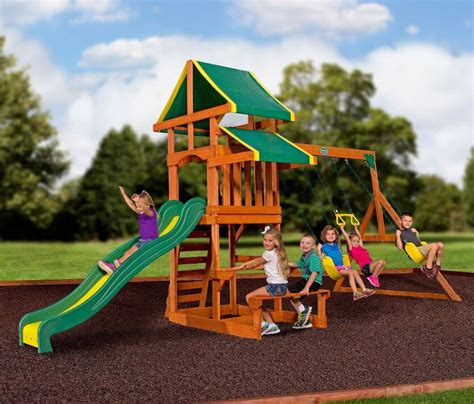 Backyard Deals by Best Black Friday Swing Set Deals Cyber Monday Sales For