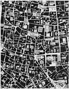 Giambattista Nolli  U2013 Nolli Plan Of Rome  1784  With Images