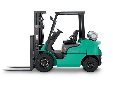 Forklift Mitsubishi by Mitsubishi Forklift Trucks Cusion Pneumatic Tire