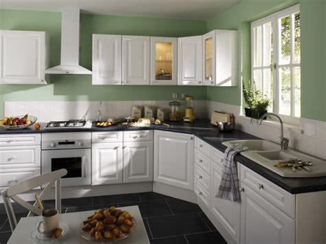 cuisine exemple modele de cuisine equipee cuisine en image
