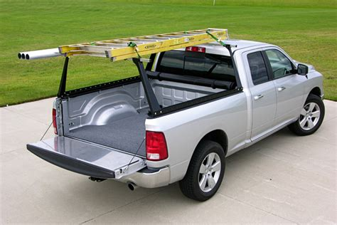 ford f 150 ladder rack access bed rack is now available for 2015 f 150 ford