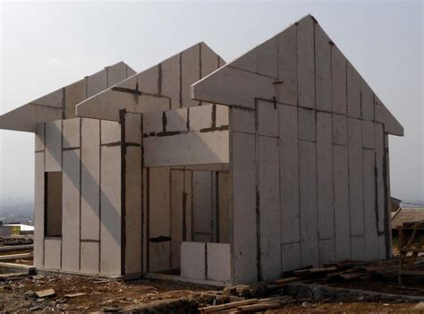 Sell Panel Walls (Precast Concrete Masonry) from Indonesia