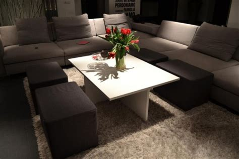 space saving coffee table space saving design modern coffee table home design
