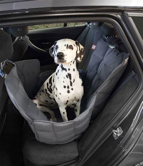 hondendeken voor de achterbank van auto deken voor  stoel