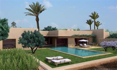 villa marocaine luxe mitula immo