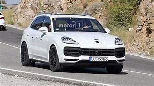 Nouveau Porsche Cayenne 2018 : le nouveau porsche cayenne sera lanc sans motorisations diesel ~ Medecine-chirurgie-esthetiques.com Avis de Voitures