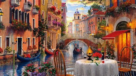 Italian Scenery Wallpaper 52 Images