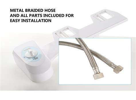 astor bidet installation astor bidet toilet seat attachment review toilet review