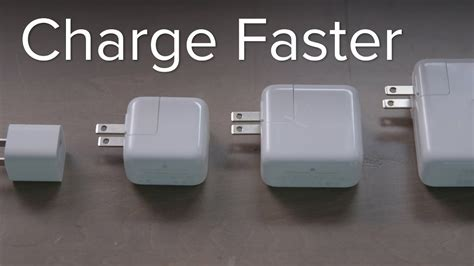 charge 4 0 ladegerät iphone power adapters tested charge your iphone faster