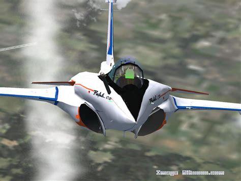 DOWNLOAD Dassault Rafale FS2004 - Rikoooo