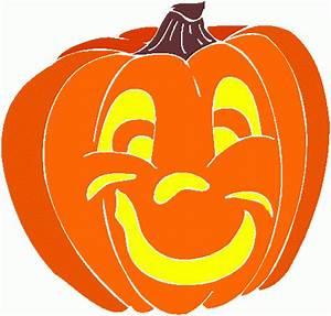 Halloween Pumpkin Clip Art - ClipArt Best