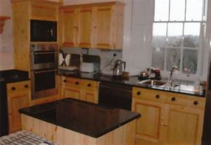 Bespoke Pine Kitchen Furniture repairs Bristol
