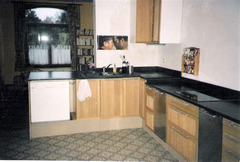 plan de cuisine en l plan de travail une cuisine aménagée avec goût se fait